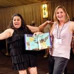 Dianne - Storyteller - Rita Crayon