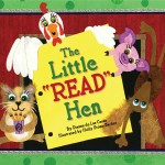 LittleReadHen